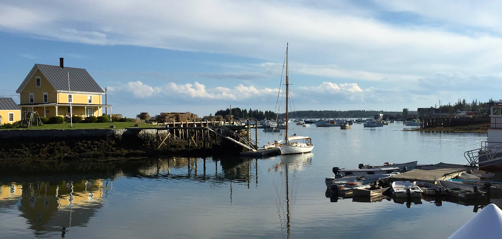 North Haven Island
